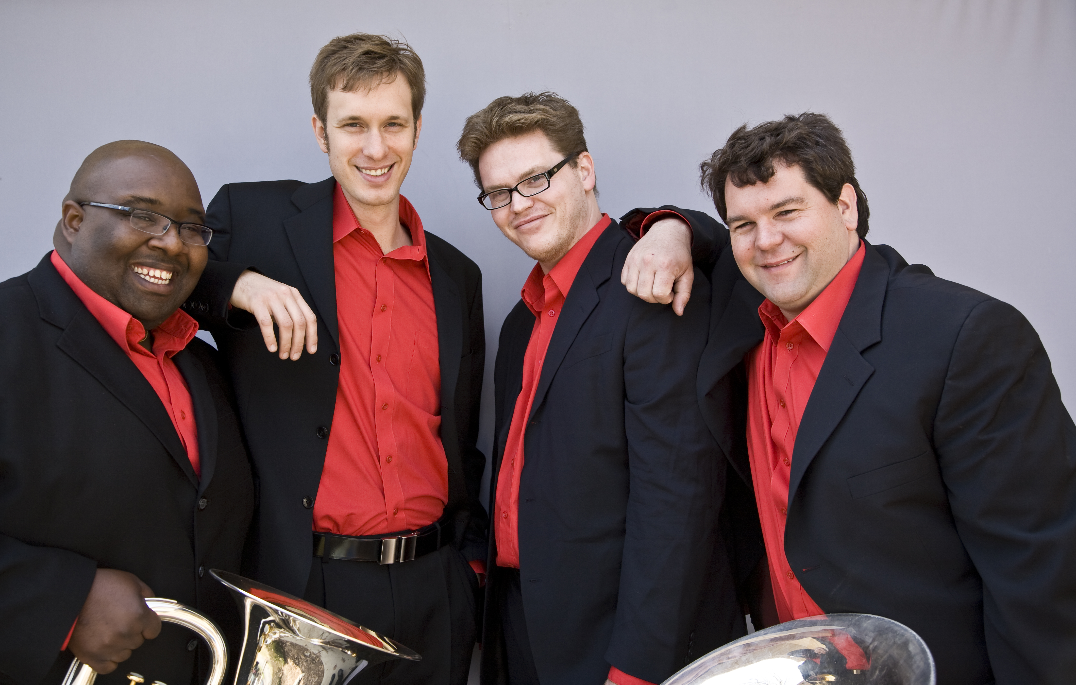 Sotto Voce Quartet
