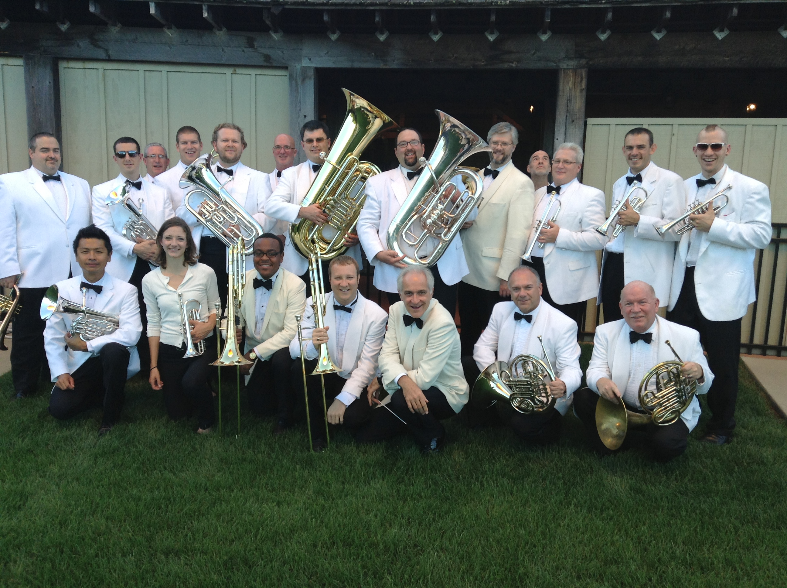 River City Brass