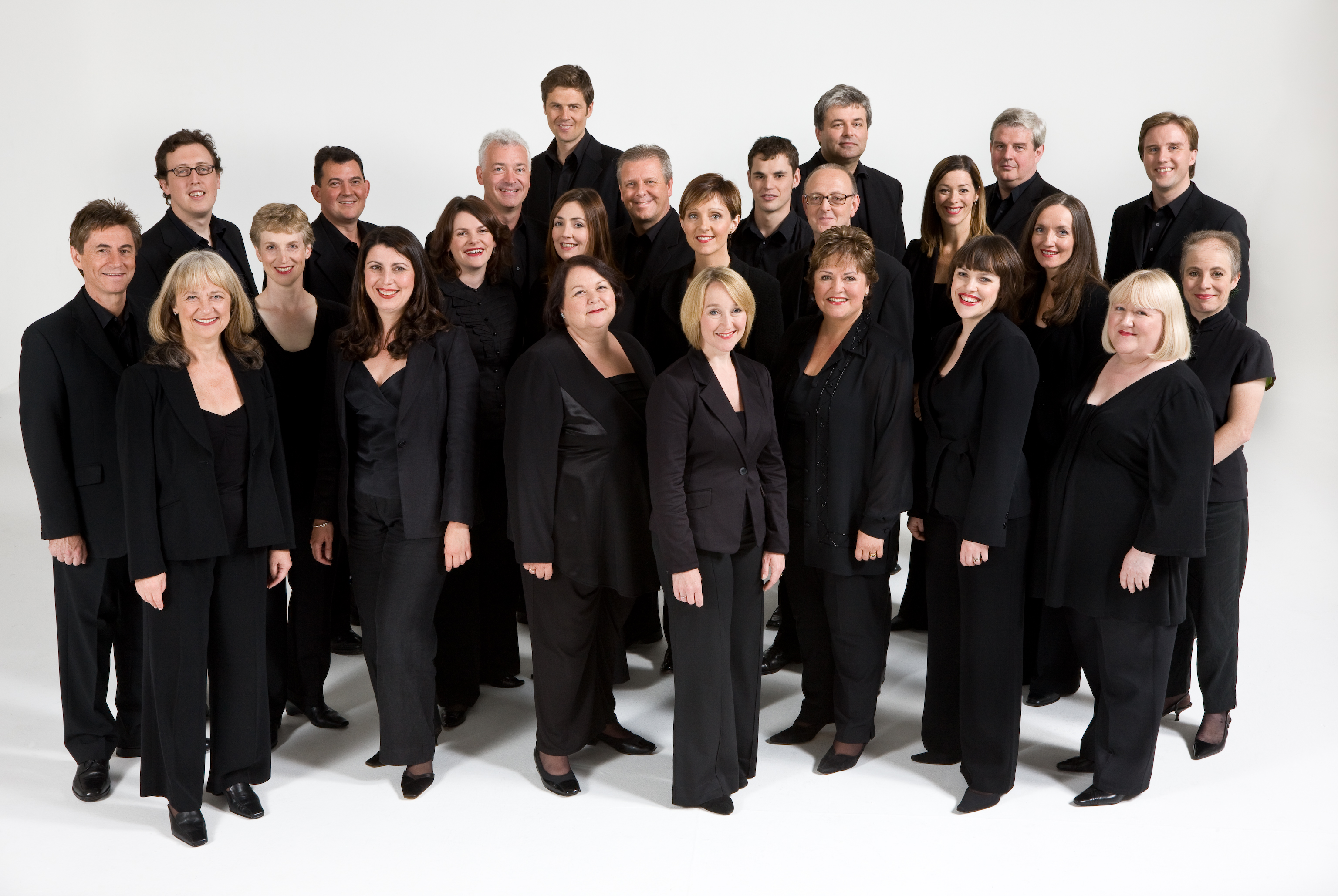 BBC Singers
