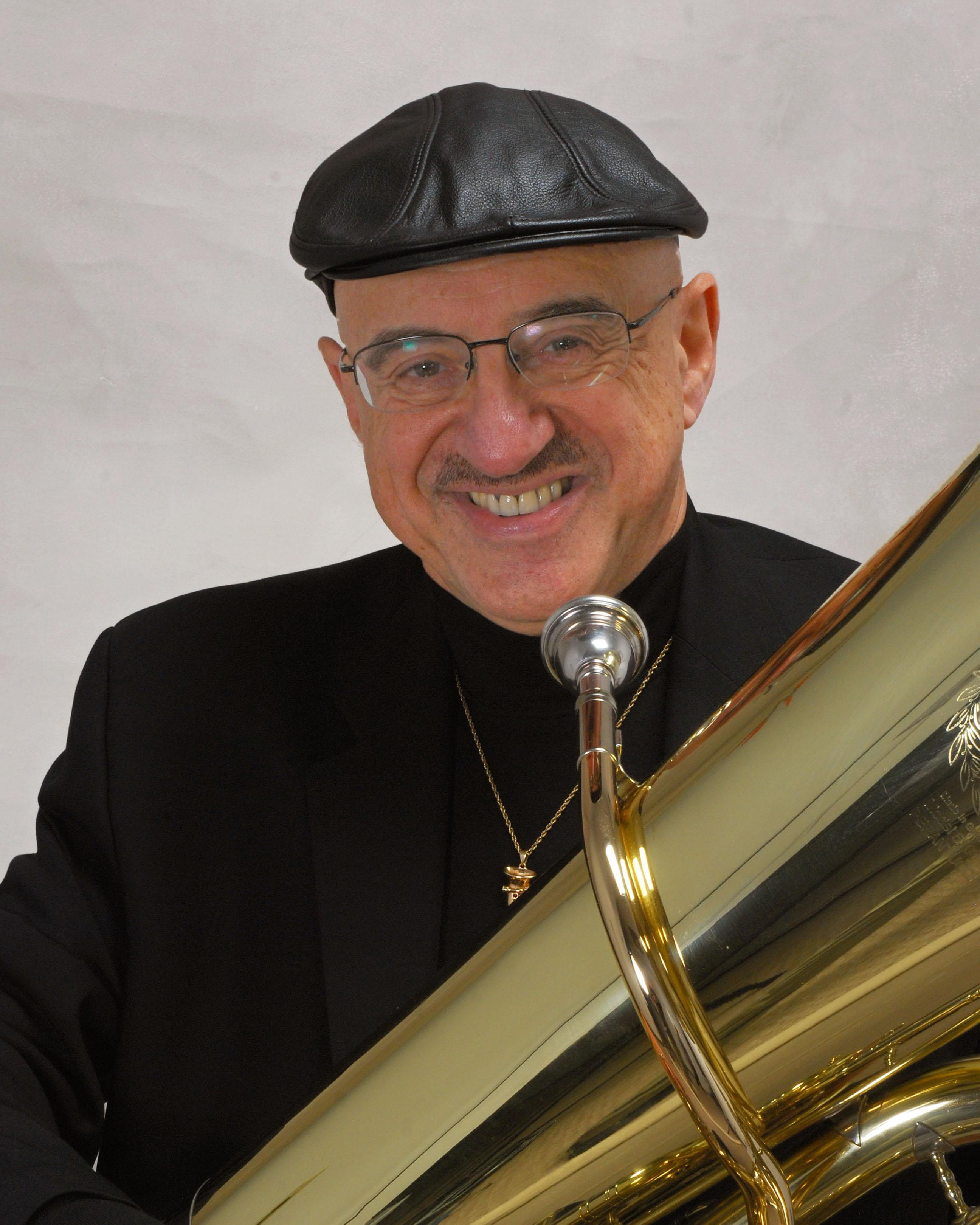 Daniel Perantoni