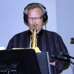 Gunnar Mossblad sax