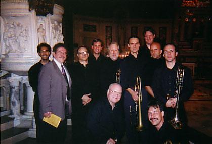 Hora Decima Brass Ensemble