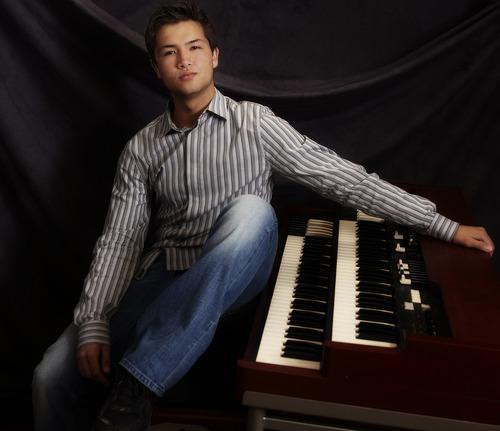 Kevin Coelho