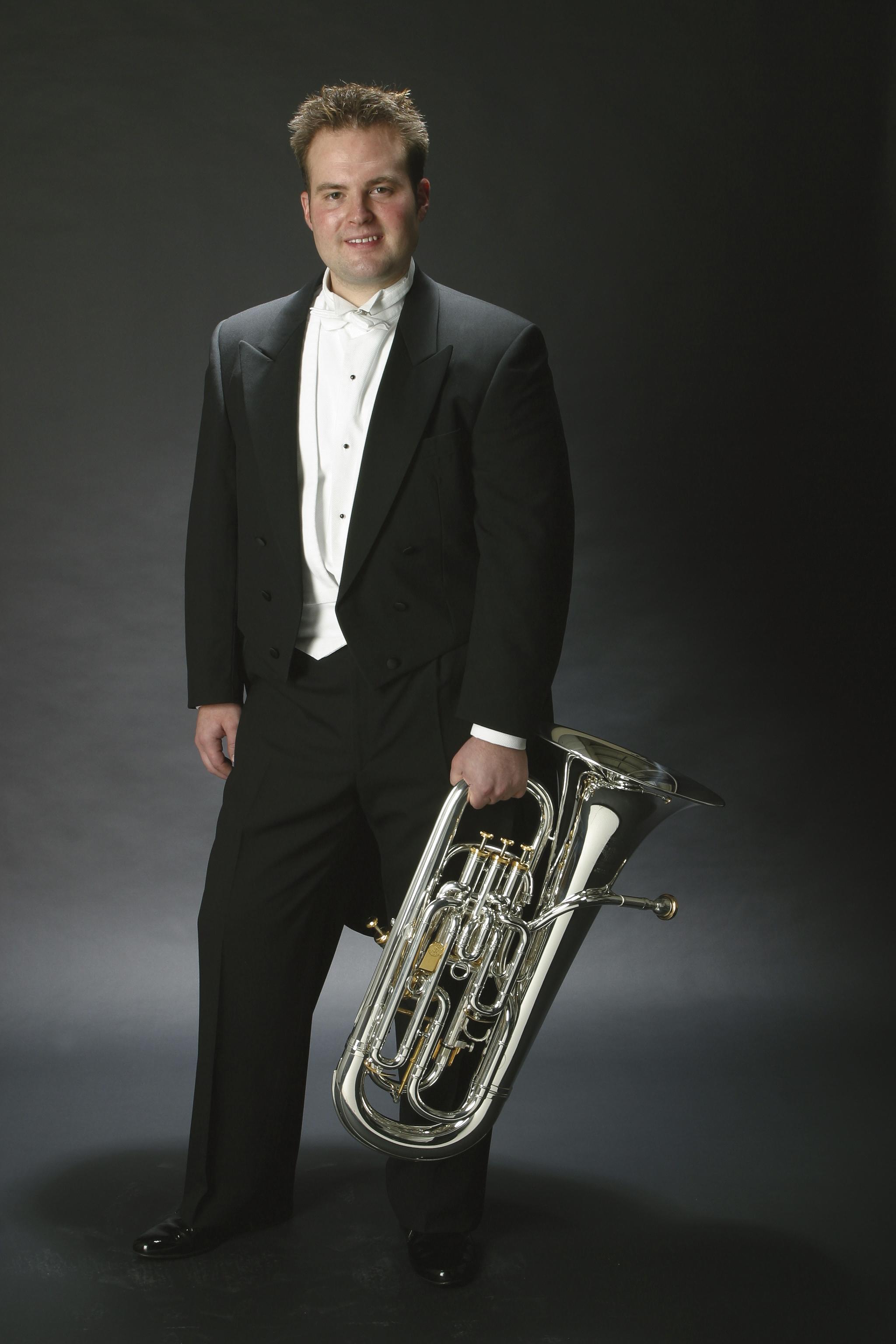 Matthew Van Emmerik