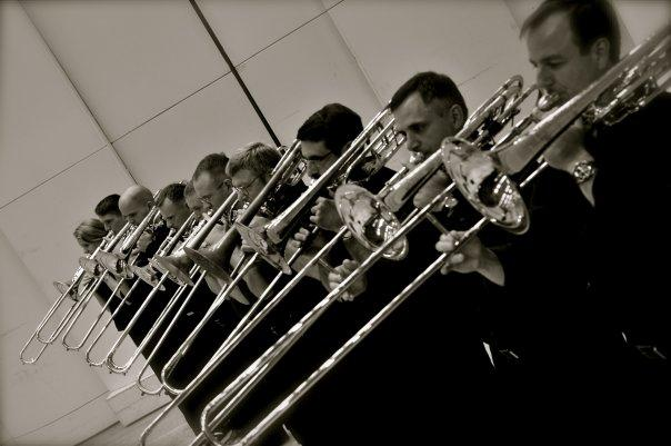 Washington Trombone Ensemble