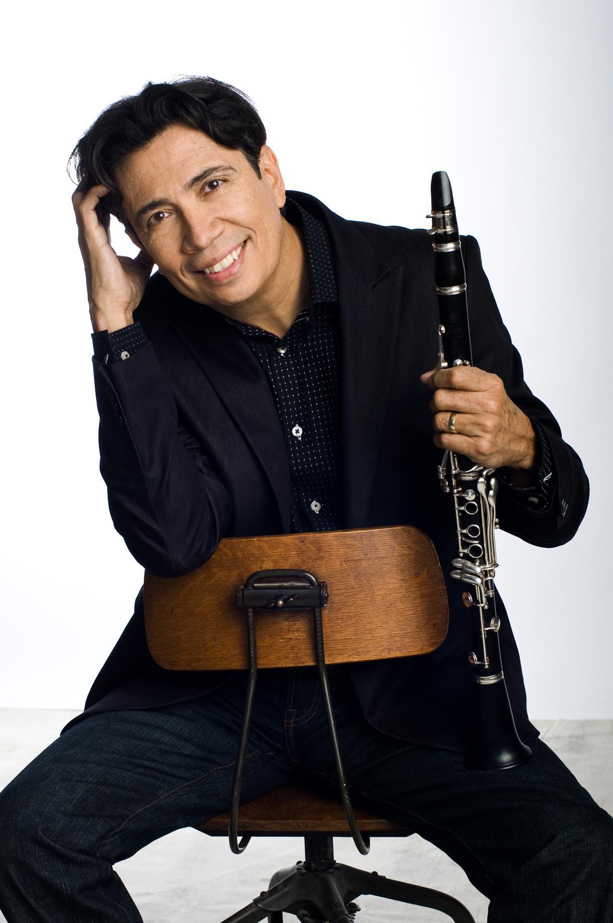 Joaquin Valdepenas