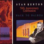 Back to Balboa - Stan Kenton-50th Anniversary Celebration