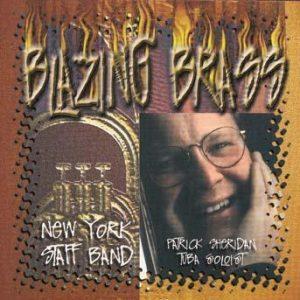 Blazing Brass – Patrick Sheridan