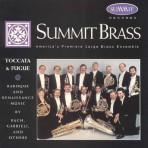 Toccata & Fugue - Summit Brass