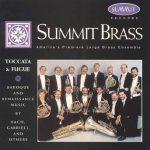 Toccata & Fugue – Summit Brass