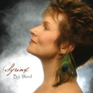 Syrinx: Voice of the Songbird – B.J. Ward
