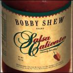 Salsa Caliente - Bobby Shew
