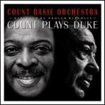 Count Plays Duke - Count Basie Orchestra