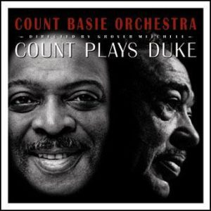 Count Plays Duke – Count Basie Orchestra