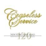 Ceaseless Service - New York Staff Band