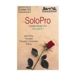 SoloPro: Trumpet – John Ellis