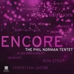 Encore - Phil Norman Tentet