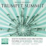 SFJO Presents a TRUMPET SUMMIT – South Florida Jazz Orchestra