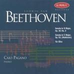 Beethoven Piano Music - Caio Pagano
