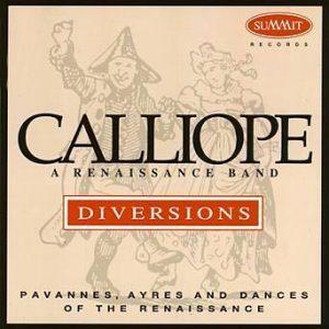 Diversions – Calliope