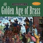 Golden Age of Brass, vol. 1 - David Hickman & Mark Lawrence