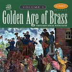 Golden Age of Brass, vol. 1 – David Hickman & Mark Lawrence