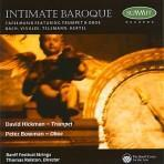 Intimate Baroque - David Hickman and Peter Bowman