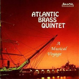 A Musical Voyage – Atlantic Brass Quintet