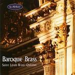 Baroque Brass - St. Louis Brass Quintet