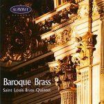 Baroque Brass – St. Louis Brass Quintet