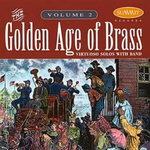 Golden Age of Brass, vol. 2 – David Hickman & Mark Lawrence