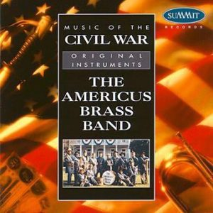 Music of the Civil War – Americus Brass Band