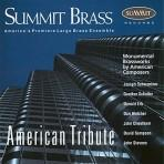 American Tribute - Summit Brass