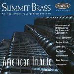 American Tribute – Summit Brass