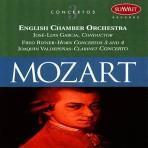 Mozart - Joaquin Valdepenas & Fred Rizner