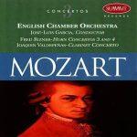 Mozart – Joaquin Valdepenas & Fred Rizner