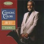 Changing Colors - Jim Self