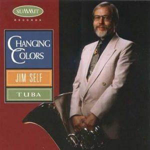 Changing Colors – Jim Self