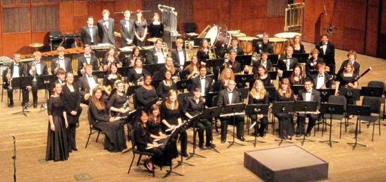 Cincinnati Wind Symphony