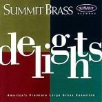 Delights - Summit Brass