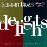 Delights – Summit Brass
