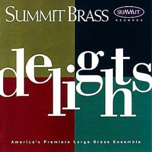 Delights – Summit Brass