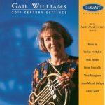 20th Century Settings – Gail Williams