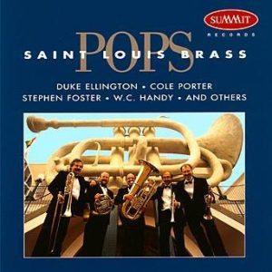 Pops – St. Louis Brass Quintet