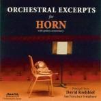 OrchestraPro: Horn - David Krehbiel