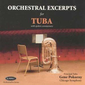 OrchestraPro: Tuba – Gene Pokorny