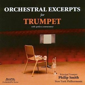 OrchestraPro: Trumpet – Philip Smith