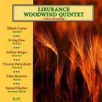 Lieurance Woodwind Quintet - Lieurance Woodwind Quintet