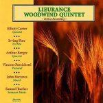 Lieurance Woodwind Quintet – Lieurance Woodwind Quintet