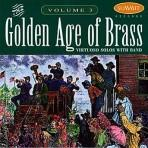 Golden Age of Brass, vol. 3 - Michael Colburn